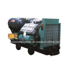 Ex Piston Air Compressor pictures & photos