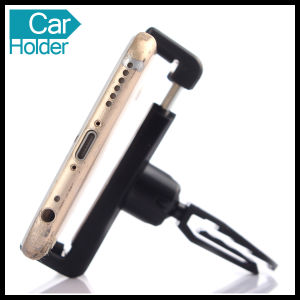 Universal Air Vent Car Mount Holder for iPhone 6s/6 Plus/5s/5c pictures & photos