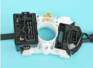 High Quality DFAC Auto Parts Combination Switch pictures & photos