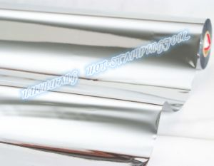 Hot Stamping Foil for Both Papers and Plastics pictures & photos