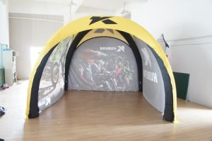 Customized 3*3m, 4*4m, 5*5m, 6*6m, 8*8m X-Gloo Inflatable Canopy Event Tent pictures & photos