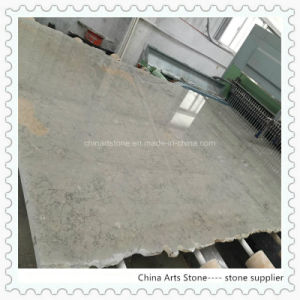 Portugal Blue Limestone Slab for Tiles and Step pictures & photos