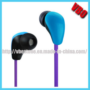 3.5mm High Quality Stereo Music Earphone (10P2423) pictures & photos