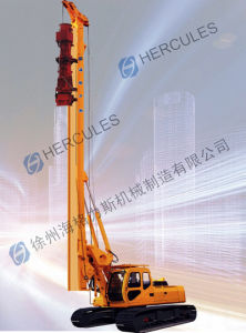 Tracked Diesel Hammer Piling Machine pictures & photos