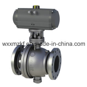 Water Spray Control Pneumatic Valve pictures & photos
