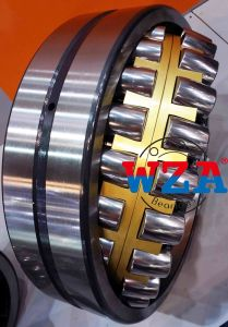 Wza Bearing 23056 Mbw33 High Quality Spherical Roller Bearing pictures & photos