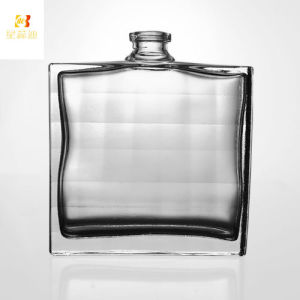 Nice Perfume Glass Bottle Cosmetic Bottle Cosmetic Packaging pictures & photos