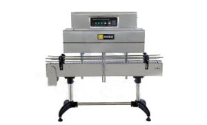 Bss-1538 Series Label Shrink Packager