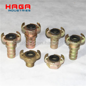 Brass Air Hose Coupling Eur Type pictures & photos
