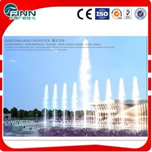 High Jet Square Decoration Indoor Musical Outdoor Water Fountain pictures & photos