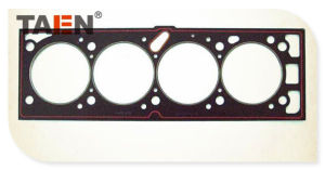 High Temperature Silicone Cylinder Head Gasket for Volkswagen pictures & photos