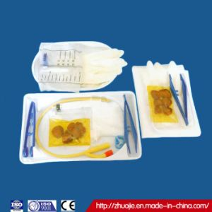 2016 Disposable Urine Catheter Kit