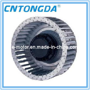 133mm AC Forward Centrifugal Fan pictures & photos