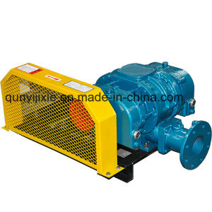 Low Vibration 10kpa - 80kpa Roots Blower for Pipe Clearing pictures & photos
