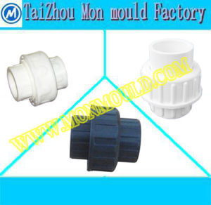 Pipe Fitting Union Adapter Mould pictures & photos