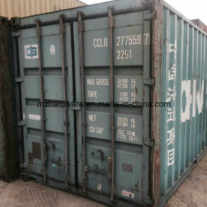 Second Hand Container, Used Container, Customized Shipping Container pictures & photos