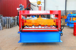 Ibr Forming Machine for India Customer pictures & photos