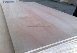 Hot-Selling High Grade Commercial Plywood with Ce Certificate at Low Price pictures & photos