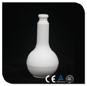 PTFE Volumetric Flask for Corrosive Chemical pictures & photos