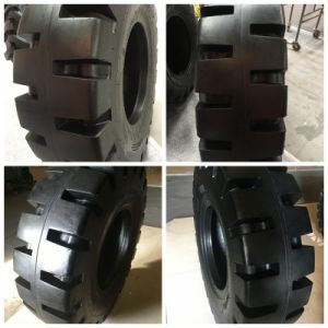 17.5-25 23.5-25 26.5-25 29.5-25 Mining Truck Tyre Loader Tire pictures & photos