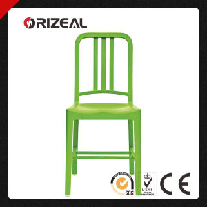 Replica Home Furniture Modern Designer Emeco Us Navy PP Plastic Dining Chair (OZ-1170) pictures & photos