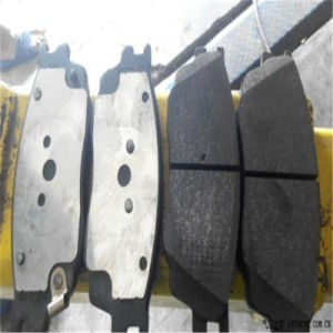 Automobile Parts Front Brake Pad for Benz 169 420 01 20 pictures & photos