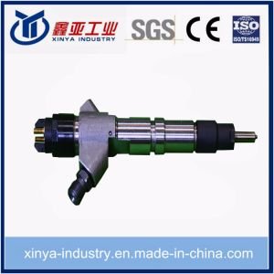 Auto Engine Parts Common-Rail Fuel Injector Assembly pictures & photos