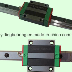 High Speed Linear Guide Rail Hgw25 for Lathe Machine pictures & photos