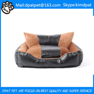 Chinese Factory Supply Pet Bed Luxury pictures & photos