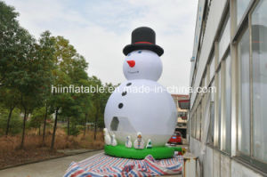 2015 Hot Selling Inflatable Cartoon 006 for Daily, Christmas Decoration pictures & photos