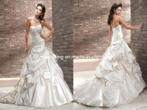 Bridal Gowns WDMS-1319