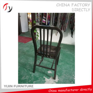 Modern Style Practical Model Functional Aluminum Chair (NC-77) pictures & photos