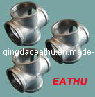 High Quality Malleable Iron Pipe Fitting pictures & photos