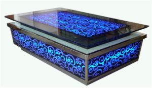 New 3D Laser Glass Engraving Machine Holy Laser Machine 1280/2513 pictures & photos