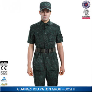 Military Uniform Design of Factory Price pictures & photos