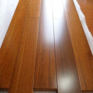 UV Resistant Teak Engineered Wooden Flooring pictures & photos