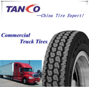 Top Brand Truck and Bus Radial Tires 11r22.5 295/75r22.5 pictures & photos