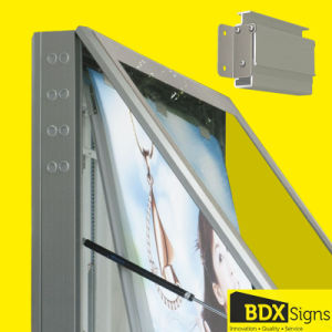 Rapid Load&Rapidhold Lightbox pictures & photos