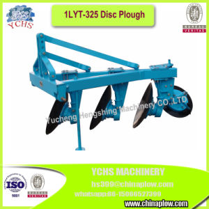 Factory Direct Supply High Quality Two Tie Rod Disc Plough Best Sales pictures & photos
