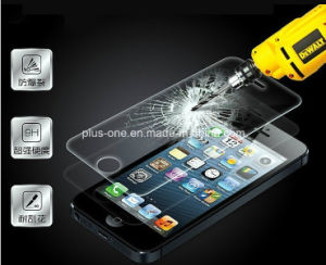 Anti Scratch Tempered Glass Screen Protector for iPhone6/6plus pictures & photos