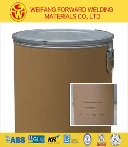 1.6mm 250/350kg/Drum MIG Welding Wire Drum Welding Wire with CO2 Gas Shield pictures & photos