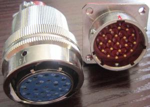 Circular Connectors (Y50EX) pictures & photos