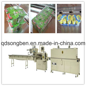 Automatic Shrink Packing/Packaging Machine (SFR) pictures & photos
