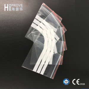 Ht-0545 Hiprove Brand Plastic Medical Pharmacy Bag pictures & photos