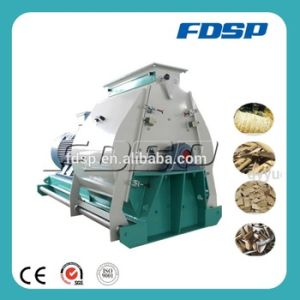 Low Price SFSP668 Series Wheat Hammer Mill pictures & photos