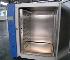 Big Size Oven, Horizontal Forced Air Drying Oven (101-3AB) / Oven pictures & photos
