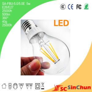 E26 Filament LED Bulb, LED Filament Bulb, LED Filament Bulb with CE RoHS