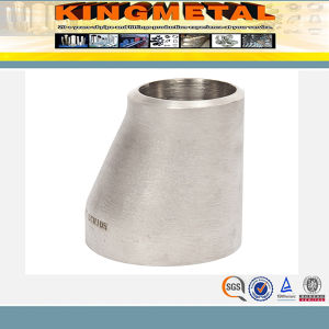 3inch/4inch/6inch Ss304 Stainless Steel Eccentric Reducer pictures & photos