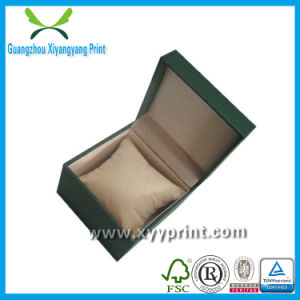 Factory Custom Made Cheap Wooden Jewellery Box Wholesale pictures & photos