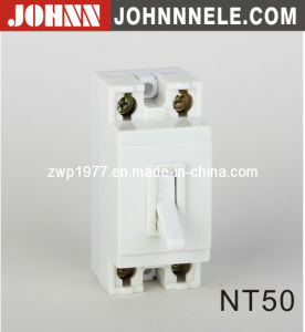 MCB Circuit Breaker Mini Safety Breakers with CE pictures & photos
